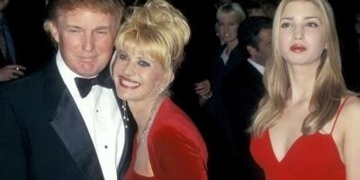 在美国女人的眼里,特朗普会是优质的男人吗?
