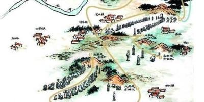 宋仁宗有何魅力,为何他的陵墓至今还保存较好,战争年代也未破坏?