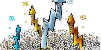 为什么三线城市的房价炒的高,开发商跑的也不少?