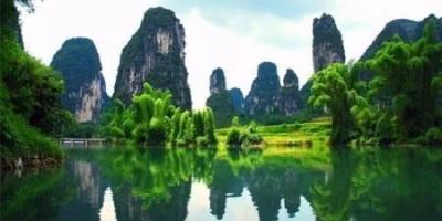 广西河池有什么好玩的景点?