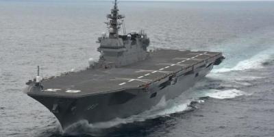 为什么日本的军舰如此注重反潜?
