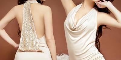 老婆快40岁了,但还爱穿超短裙,我看不惯怎么办?