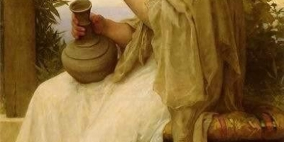 听说绘画大师都喜欢喝点酒再画画,是真的吗?为什么?