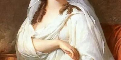西方名画《镜前的维纳斯》有着怎样的有趣故事?