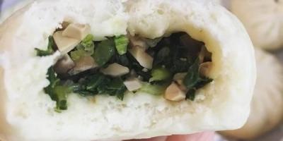 香菇青菜的正宗做法是什么?