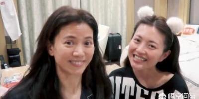 袁咏仪素颜庆45岁生日还是很美,20年了港姐为何越来越丑?