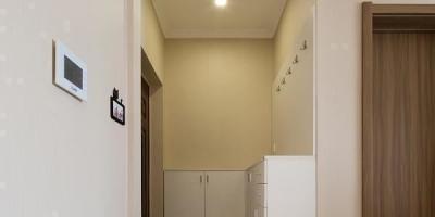 客厅不做吊顶,还能怎么装修?