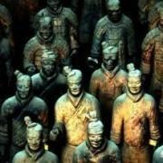 秦始皇陵有多神秘?