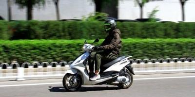两万以内的踏板摩托车有什么推荐?