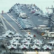 美国的军事实力强大到了什么程度,有多少鲜为人知的军事力量?