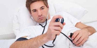 有焦虑症的人为什么中午睡觉难受?