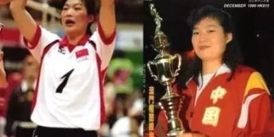 昔日女排世界冠军巫丹,近况怎么样?