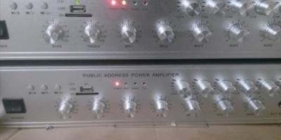 音箱声音闷是功放还是喇叭的原因?