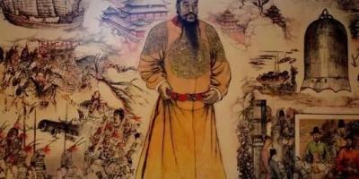 """明成祖朱棣为什么被有些人称之为""""中国最后一位世界性大帝""""?"""