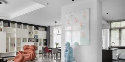 在郑州的房子装修别墅设计要求有哪些呢?