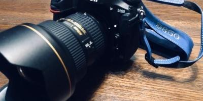 能不能分享你现在拥有的摄影器材?