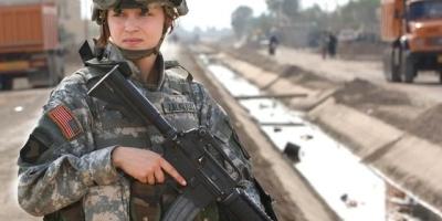 美国到处打仗,哪里来的钱?