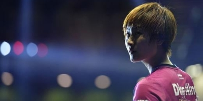 再次错失夺冠机会,你认为老将丁宁还有机会打进东京奥运会吗?