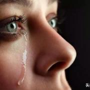 人临死前为什么会流眼泪?究竟是看到了什么?