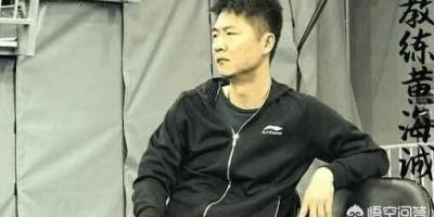 从未拿过世界冠军、全国冠军,为何黄海诚能够成为孙颖莎的主管教练?