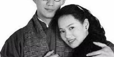 陆小曼唯一心愿,死后能和徐志摩合葬,为何徐志摩儿子坚决拒绝?