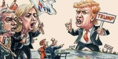 美国大选过后,政治大清洗来了,多少人会身陷囹圄?
