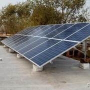 农村太阳能发电系统回报率怎么样?