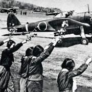 二战时期日本军队,伤亡情况是怎样?