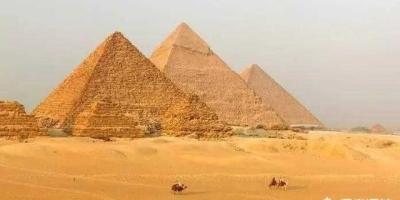 金字塔那么神秘,会不会是外星人建造成的呢?你怎么看?