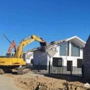 农村没手续的房子应该拆除吗?