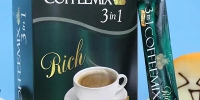 哪个牌子的咖啡(速溶咖啡)最好喝?