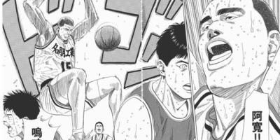 《灌篮高手》当中森重宽和河田雅史,谁的综合实力更强?