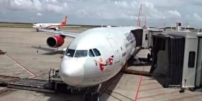 假如北京飞往上海的飞机,售票处就卖出一张机票,飞机会就载一名乘客起飞吗?