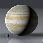 太阳系木星有多恐怖?