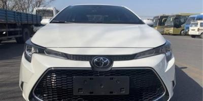 准备入手丰田雷凌1.2T豪华版,已经购买的觉得怎么样?