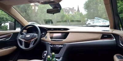 北京地区凯迪拉克XT5销量高,口碑好,问下有这车的车友,真有宣传的这么真实可靠吗?