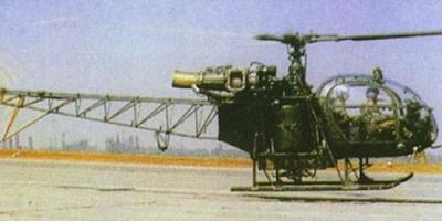 如果把直升机放在珠穆朗玛峰山顶,它还能飞起来吗?