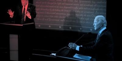 通过川普竞选成功的案例,如何评价当今美国的民主制度?