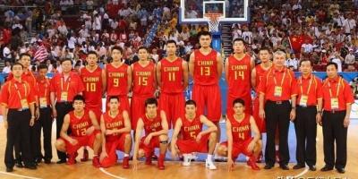2008年的中国男篮在现在的NBA大概是什么水平?