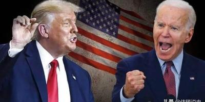 如果特朗普参加2024年美国总统大选,他的胜算有多大?