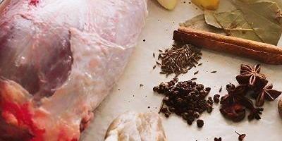 为什么牛肉要放苏打粉?