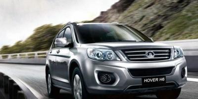 哈弗H6和广汽传祺GS4哪款车好一点?