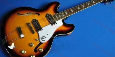 哪个牌子的民谣吉他比较好?