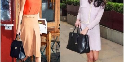 职场女性应该选择什么款式的包包?