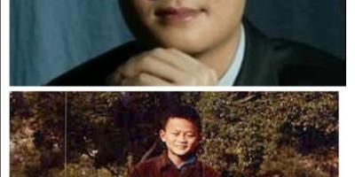 阿里和腾讯背后巨头是谁? 马云和马化腾, 真的在给外国人打工吗?