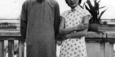 林桂生晚年的时候杜月笙有没有去探望过她?