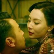 娱乐圈的夫妻看到对方和别人拍吻戏都是怎么想的?