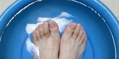 坐月子一个月不洗脚是什么样的感觉?