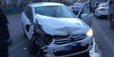 小偷偷了我的车,在路上行驶发生了交通事故我要负连带责任吗?