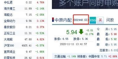 股票代码后面的SH和SZ是什么意思。朋友说是有高风险即将下市的股票?